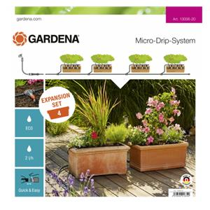 Gardena Micro-Drip-Syste