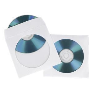 1x100 Hama CD/DVD Paper