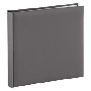 Hama Fine Art Jumbo-Album  30x30 80 white pages grey 2782