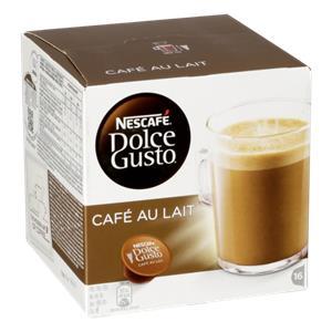 Nescafe Dolce Gusto Cafe