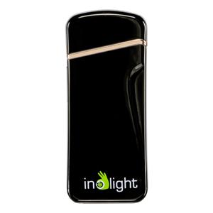 inolight CL6 electronic lighter kompact  arc lighter