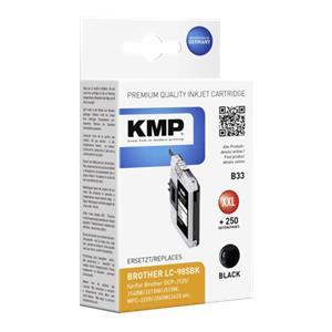 KMP B33 ink cartridge bl