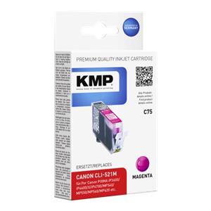 KMP C75 ink cartridge ma