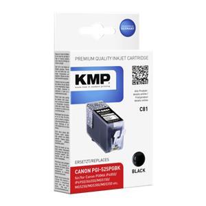 KMP C81 ink cartridge bl