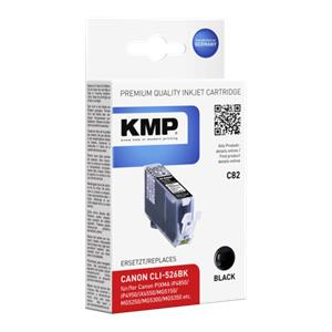 KMP C82 ink cartridge bl
