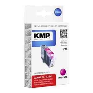 KMP C84 ink cartridge ma