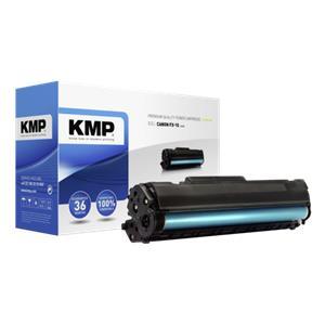 KMP C-T15 Toner black compatible with Canon FX-10
