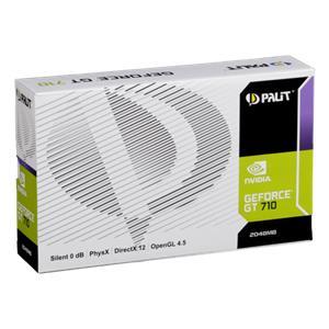 Palit GT710 2GB passiv