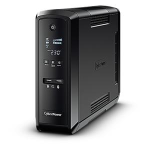 CyberPower PFC  Sinewave 1500VA 900W 6xSchuko      CP1500EPFCLCD