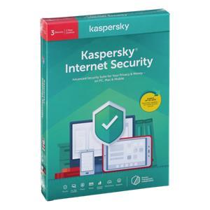 Kaspersky Internet Secur