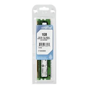 Crucial 1GB DDR2 800MHz