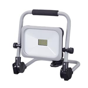 REV LED Working Light Bright movable +Battery 20W A+