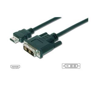 DIGITUS HDMI Adapterkabe