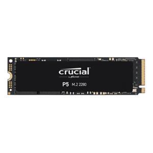 Crucial P5 1TB 3D NAND NVME PCIe M.2 SSD
