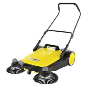Kärcher S 6 Twin Sweeper