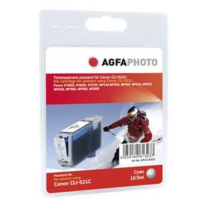 AgfaPhoto CLI-521 C cyan