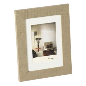 Walther Home               10x15 Wooden Frame brown beige  HO015C