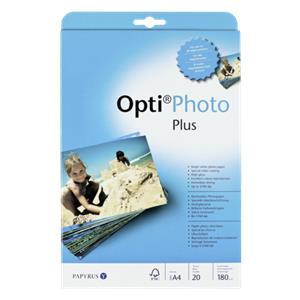 Opti photo plus A 4 180