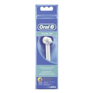 Braun Oral-B Water Jet 4