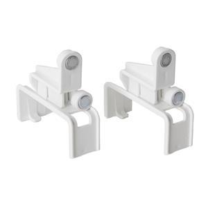 SpeedComfort Single Panel Fitting Brackets