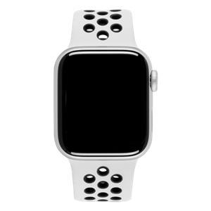 Apple Watch Nike SE GPS + Cell 40mm Silver Alu Platininum Nike