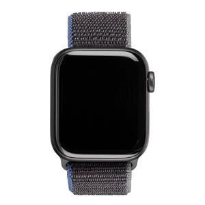 Apple Watch SE GPS + Cell 44mm Gray Alu Charcoal Sport Loop