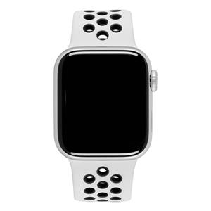 Apple Watch Nike SE GPS + Cell 44mm Silver Alu Platinum Nike