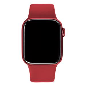 Apple Watch Series 6 GPS + Cell 40mm Red Alu Red Sport Band