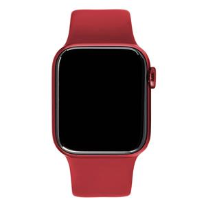 Apple Watch Series 6 GPS + Cell 44mm Red Alu Red Sport Band