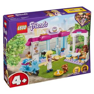 LEGO Friends 41440 Heartlake City Bäckerei (4+)