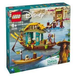 LEGO Disney Princess  43185 Bouns Boot