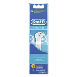 Braun Oral-B electric to