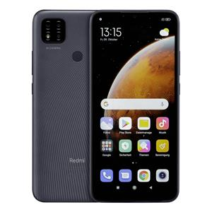 Xiaomi Redmi 9c midnight gray             3+64GB