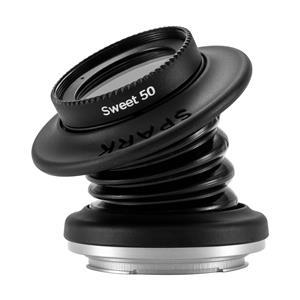 Lensbaby Spark 2.0 Nikon Z