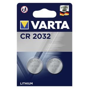 1x2 Varta electronic CR