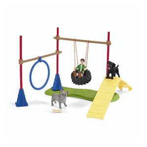 Schleich Farm World        42536 Spielspaß für Hunde