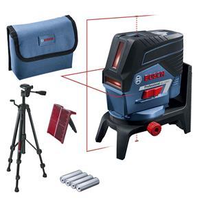 Bosch GCL 2-50 C + RM2 + BT150 - ODMAH DOSTUPNO -