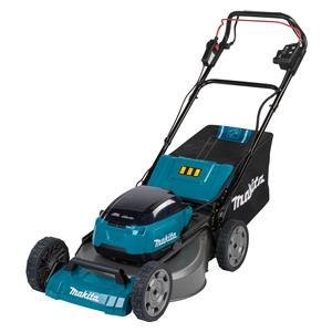 Makita DLM532Z cordless lawn mower