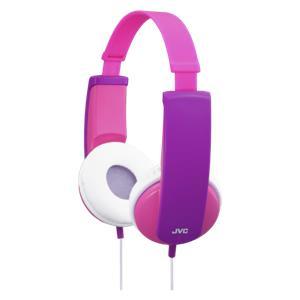 JVC HA-KD 5 P-E pink