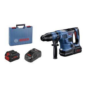 Bosch GBH 18V-36 C Kit im Case Cordless Combi Drill