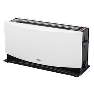 Braun HT 550 white Multi