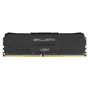 Ballistix 8GB DDR4 DIMM 3000 CL15 DIMM 288pin black