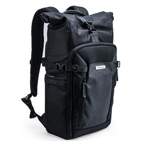 Vanguard VEO SELECT 39RBM BK Rolltop Backpack black