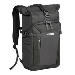 Vanguard VEO SELECT 43RB BK Rolltop Backpack black