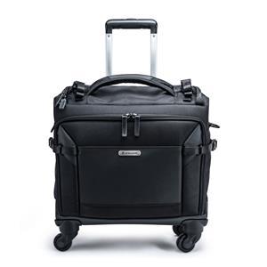 Vanguard VEO SELECT 42T BK Wheeled Gear Bag black