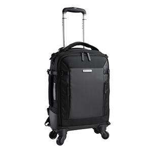 Vanguard VEO SELECT 55BT BK Backpack-Trolley