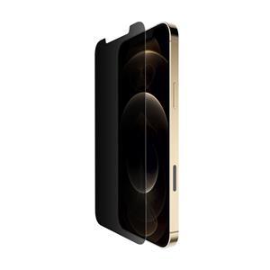 Belkin ScreenForce UltraGlass Privacy iPhone 12ProMax OVA047zz