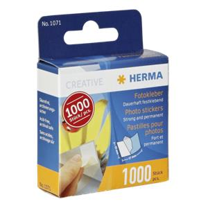Herma Photo Stickers 100
