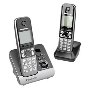 Panasonic KX-TG6722GB