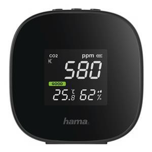 Hama Air Quality Measurer Safe